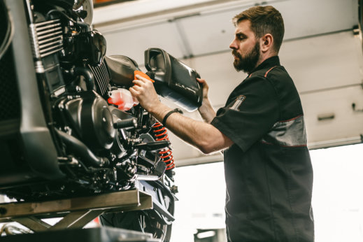 3 Tips for Keeping Your Engine in Pristine Condition