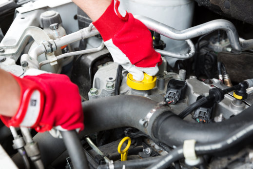 The Benefits of a Well-Conditioned Car Engine